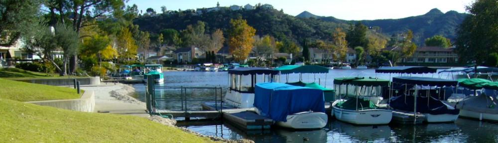 lakeshore community association westlake village california